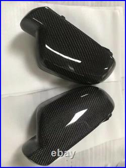 Audi A4 B8.5 S4 RS4 2011-2016 Carbon Fiber wing mirror cover Replacement-OEM fit