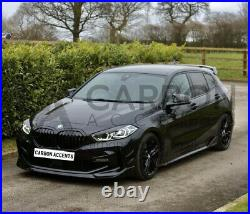 BMW 1 Series F40 Real High Quality Carbon Fibre Fiber Mirror Cover M Style 20-ON