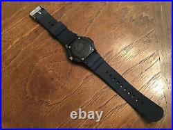 LUMINOX Navy Seal 3000/3900 Blue Dial Men's Watch With Soft Case New Battery