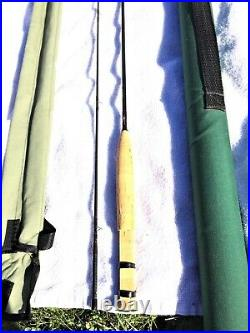 ORVIS Superfine 1 wt Fly Rod With Case