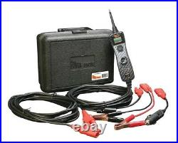 Power Probe III with Case and Accessories, Carbon Fiber Print PWP-PP319CARB New
