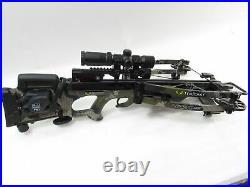 TenPoint Nitro XRT Crossbow Package with ACUdraw Pro With Case